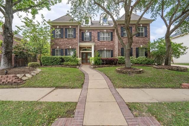 15415 Rocky Oak Court, Houston, TX 77059 (MLS #7779120) :: Michele Harmon Team