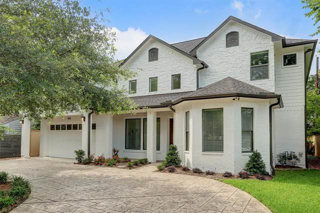 6602 Westview Drive, Houston, TX 77055 (MLS #77792986) :: Green Residential