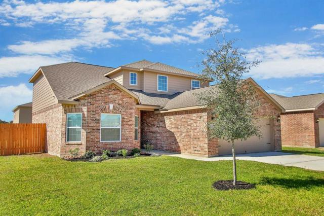 7703 Dragon Pearls Court, Conroe, TX 77304 (MLS #77795243) :: The SOLD by George Team