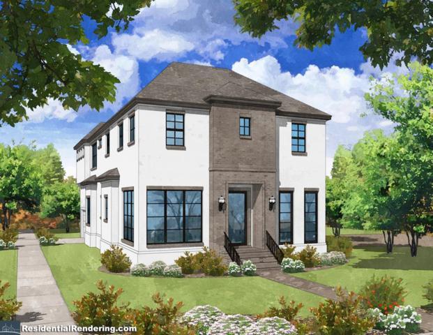 4340 Vivian Street, Bellaire, TX 77401 (MLS #77795694) :: Caskey Realty