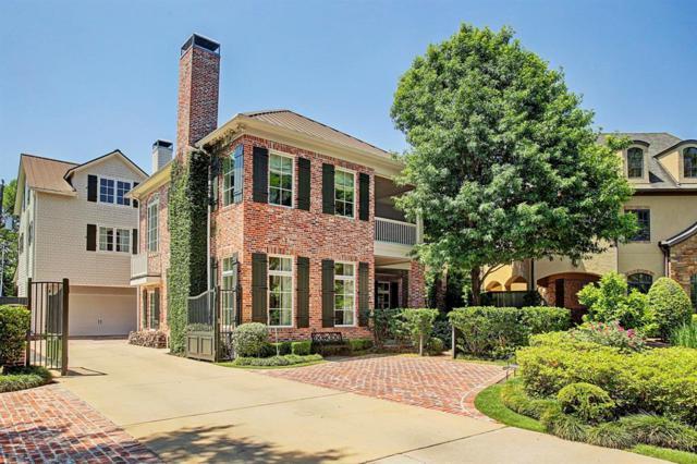 3435 Banbury Place, Houston, TX 77027 (MLS #77799090) :: Oscar Fine Properties