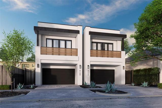 109 E 27th Street A, Houston, TX 77008 (MLS #77799573) :: Texas Home Shop Realty