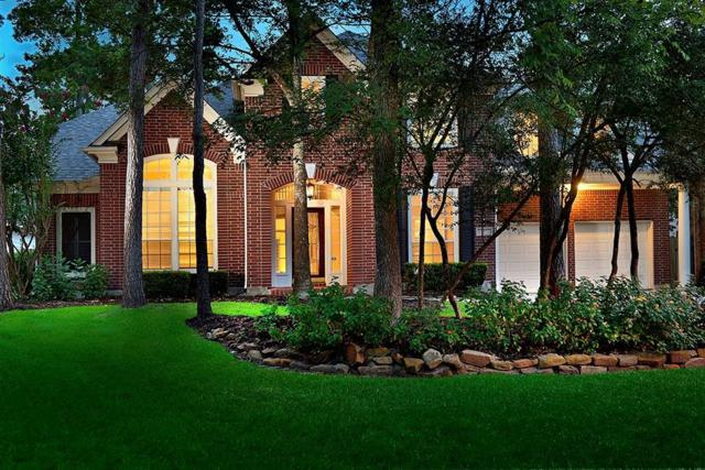 7 Camino Court, The Woodlands, TX 77382 (MLS #77799587) :: Grayson-Patton Team