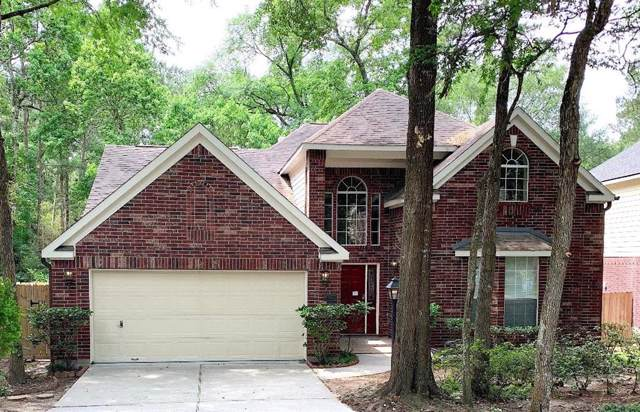 47 W Tallowberry Drive, The Woodlands, TX 77381 (MLS #77800081) :: The Jill Smith Team