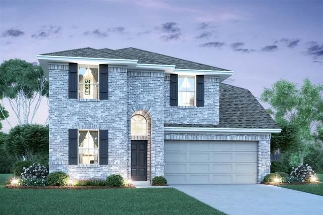18706 Legend Oaks Drive, Magnolia, TX 77355 (MLS #77800676) :: Lerner Realty Solutions