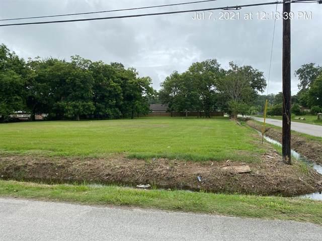 Lot 1 Burden Street, Houston, TX 77093 (MLS #77801269) :: Keller Williams Realty