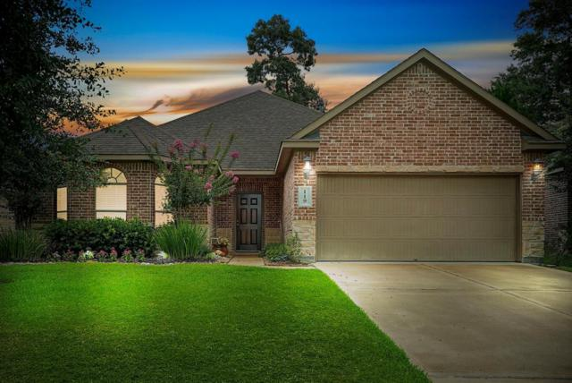 119 Sweet Leaf Grove Lane, Conroe, TX 77384 (MLS #77801992) :: Giorgi Real Estate Group
