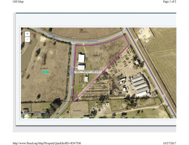 4412 Fm 359 S, Brookshire, TX 77423 (MLS #77802629) :: Texas Home Shop Realty