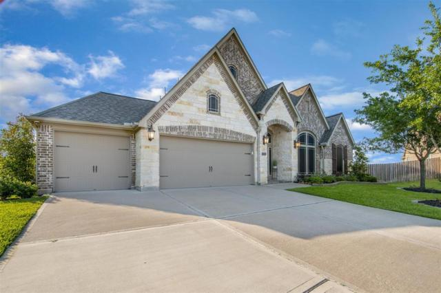 1735 Callaway Cove Court, Rosenberg, TX 77471 (MLS #77804916) :: Texas Home Shop Realty