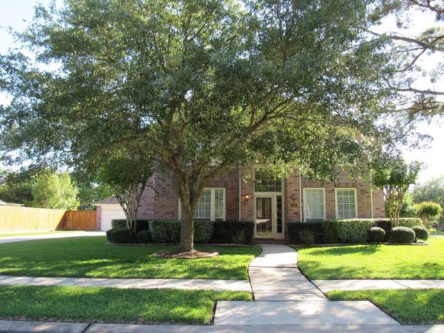 806 Mockingbird Lane, Friendswood, TX 77546 (MLS #77806232) :: Christy Buck Team