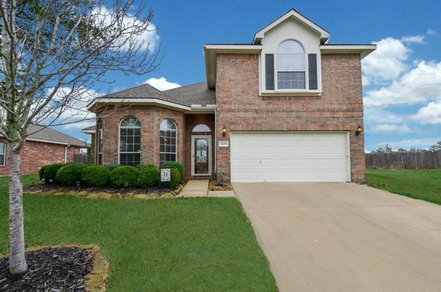 12606 Hobbs Terrace Dr Drive, Tomball, TX 77377 (MLS #77810245) :: Fairwater Westmont Real Estate