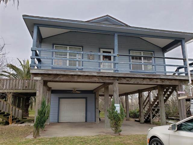 1578 Railroad Avenue, San Leon, TX 77539 (MLS #77810505) :: The Sansone Group