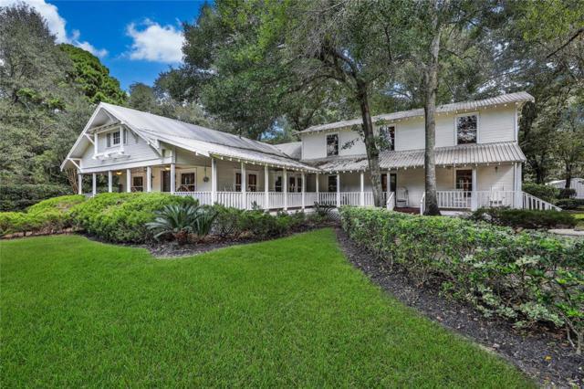 17710 Jeanie Drive, Tomball, TX 77377 (MLS #77811167) :: Fairwater Westmont Real Estate