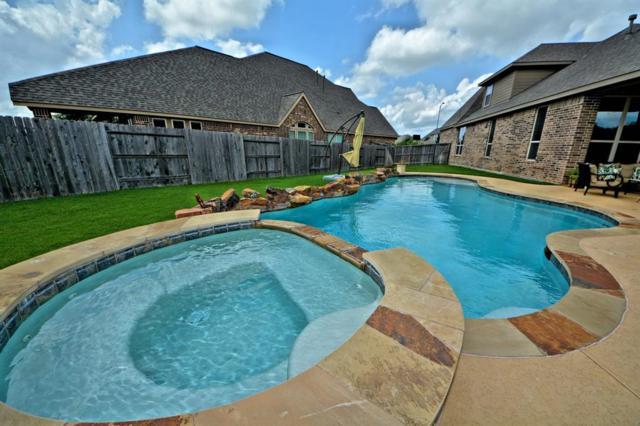 16823 Keppie Way, Richmond, TX 77407 (MLS #77814371) :: Texas Home Shop Realty