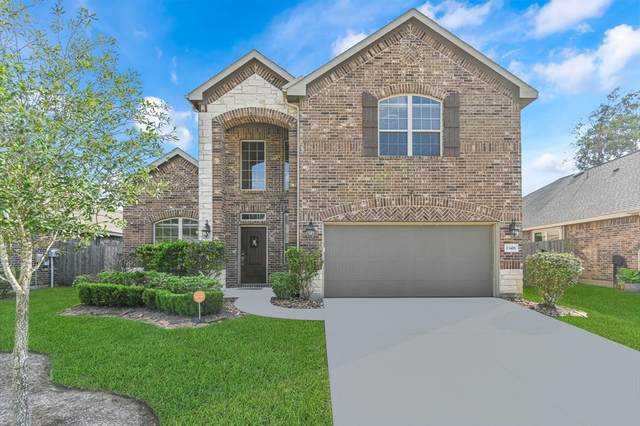 23418 Banksia Drive, New Caney, TX 77357 (MLS #77817704) :: Michele Harmon Team