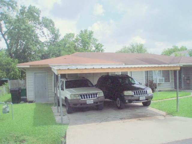 719 E 38th Street, Houston, TX 77022 (MLS #77820932) :: The Collective Realty Group