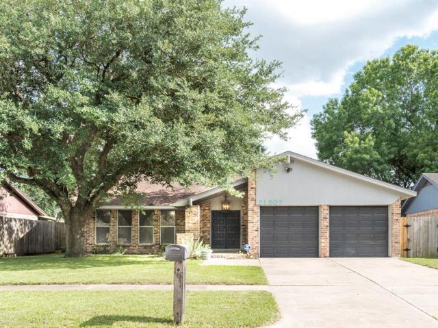 21207 Cimarron Parkway, Katy, TX 77450 (MLS #77822151) :: Texas Home Shop Realty