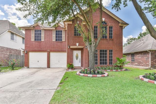 11526 Meadowchase Drive, Houston, TX 77065 (MLS #77822499) :: Texas Home Shop Realty