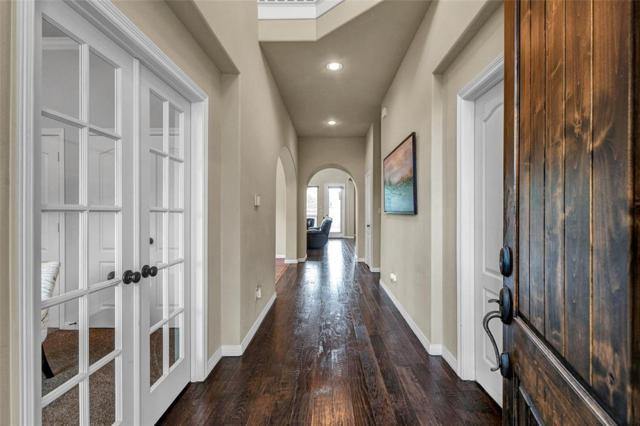 8106 Threadtail Street, Conroe, TX 77385 (MLS #77823057) :: Fairwater Westmont Real Estate