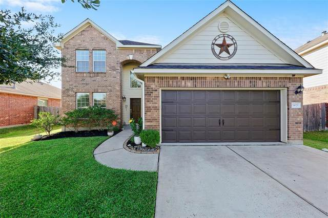24023 Blossom Crest Lane, Spring, TX 77373 (MLS #77826409) :: Texas Home Shop Realty
