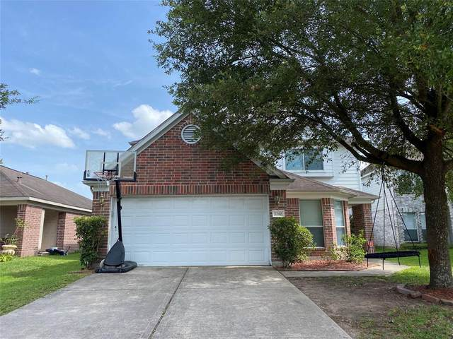 7210 Fox Star Lane, Humble, TX 77338 (MLS #77826444) :: The SOLD by George Team