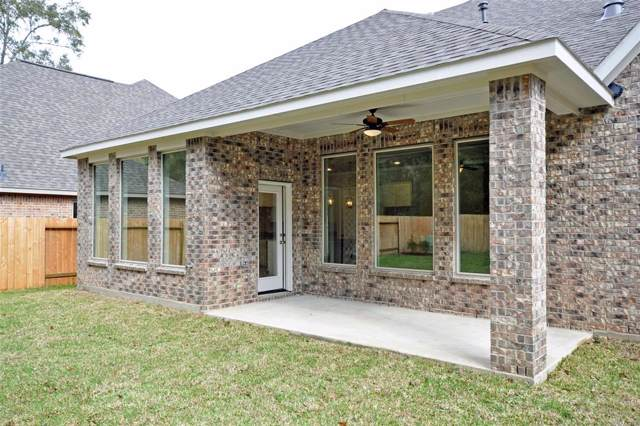 2509 Wagtail Way Lane, League City, TX 77573 (MLS #77827381) :: Green Residential