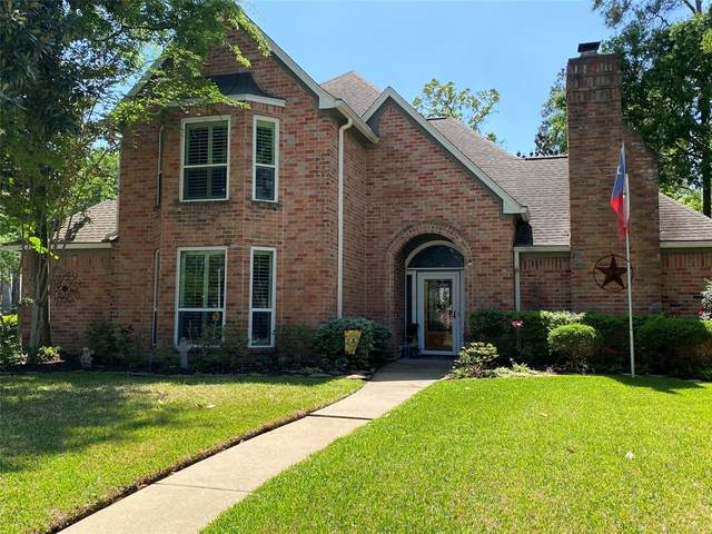 16903 Misty Creek Drive, Spring, TX 77379 (MLS #77828463) :: Ellison Real Estate Team
