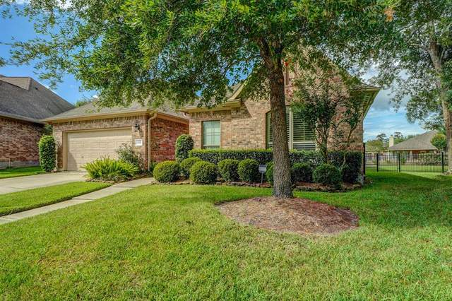 25408 Williams Creek Court, Porter, TX 77365 (MLS #77830751) :: The SOLD by George Team