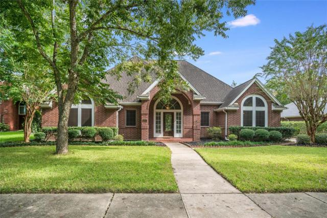 107 W Castlewood Avenue, Friendswood, TX 77546 (MLS #77838882) :: Texas Home Shop Realty