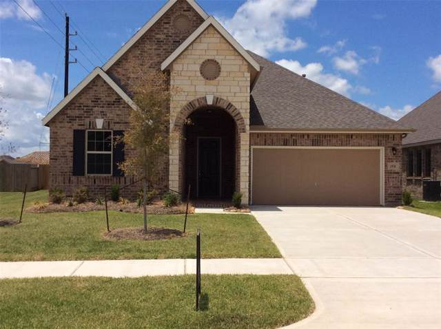 2531 Wembley Way, Rosenberg, TX 77471 (MLS #77839775) :: Ellison Real Estate Team
