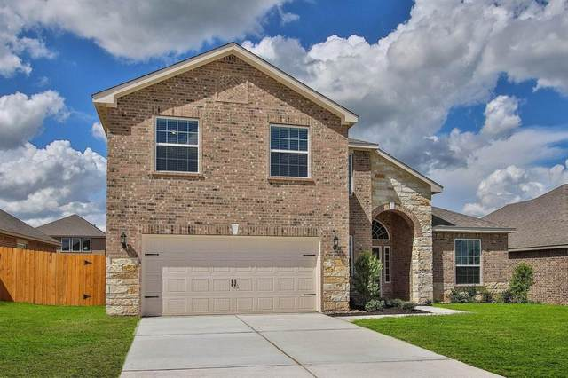 21115 Solstice Point Drive, Hockley, TX 77447 (MLS #77845023) :: The Bly Team
