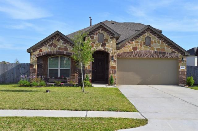 3045 Coreopsis Court, Dickinson, TX 77539 (MLS #77845897) :: Magnolia Realty