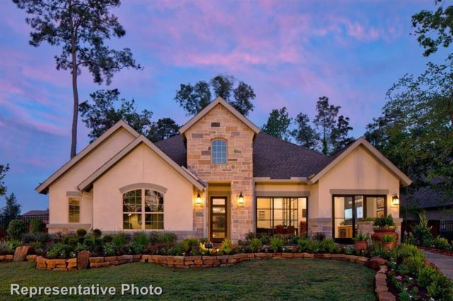4262 Orchard Pass Drive, Spring, TX 77386 (MLS #77846102) :: Fairwater Westmont Real Estate