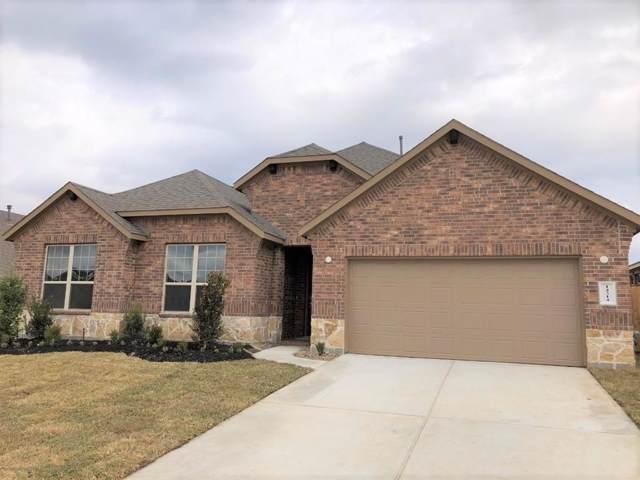 14314 Sawtooth, Conroe, TX 77384 (MLS #77846398) :: Texas Home Shop Realty