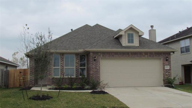 21826 Finch Landing Lane, Humble, TX 77338 (MLS #77847819) :: Giorgi Real Estate Group