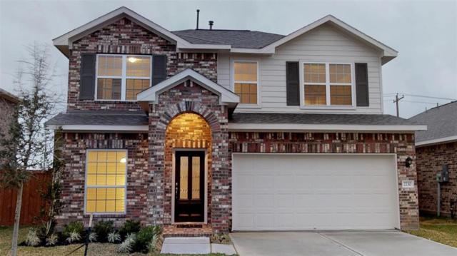 2230 Del Mar Drive, Texas City, TX 77591 (MLS #77849929) :: The Sold By Valdez Team