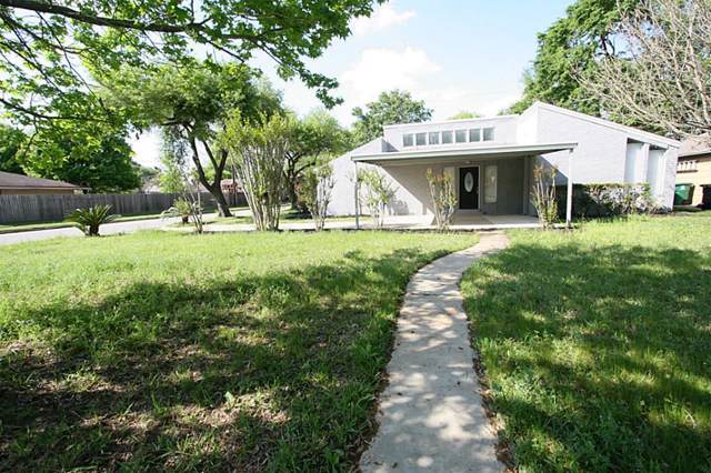 10578 Alcott Drive, Houston, TX 77043 (MLS #77850569) :: Texas Home Shop Realty