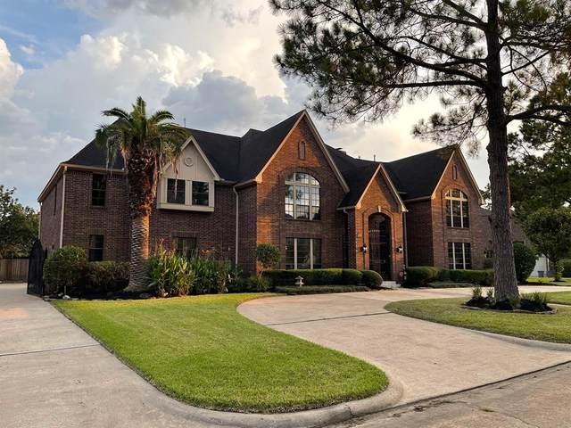 13227 Oregold Drive, Houston, TX 77041 (MLS #77852051) :: The Wendy Sherman Team
