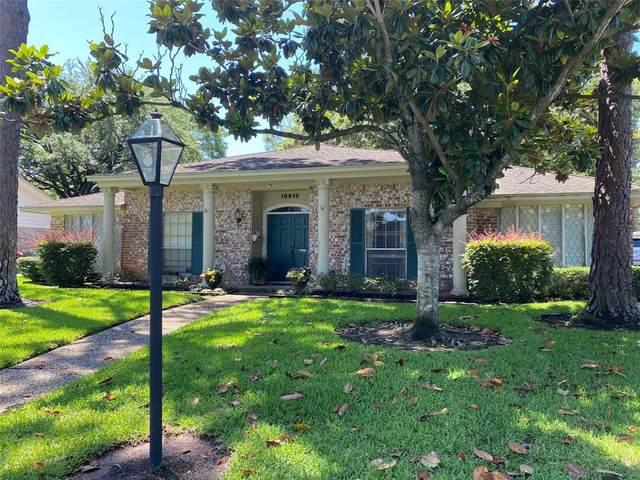 10619 Candlewood Drive, Houston, TX 77042 (MLS #77852421) :: TEXdot Realtors, Inc.