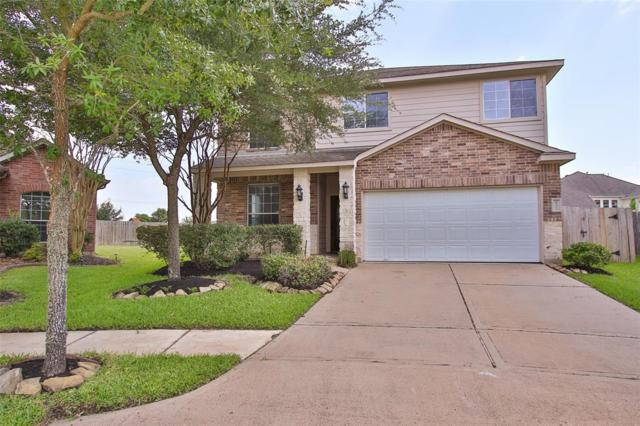 26303 Whittmore Fields Drive, Katy, TX 77494 (MLS #77852535) :: The Johnson Team
