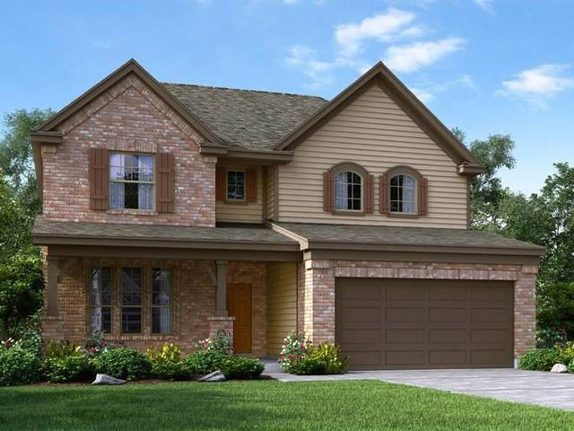 2626 Northwood Hollow Trail, Pearland, TX 77089 (MLS #77853995) :: Lisa Marie Group | RE/MAX Grand