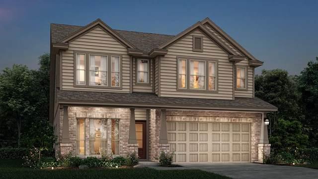 3323 Meadknoll Lane, Richmond, TX 77406 (MLS #77854016) :: Lerner Realty Solutions