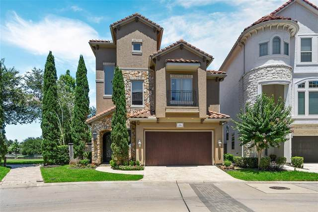 834 Old Oyster Trail, Sugar Land, TX 77478 (MLS #77854405) :: Lerner Realty Solutions