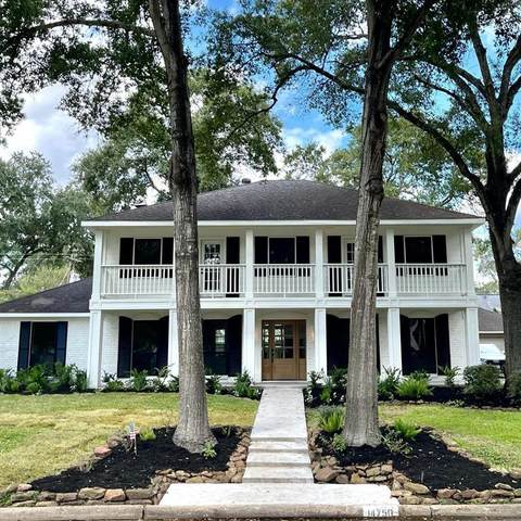 14750 River Forest Drive, Houston, TX 77079 (MLS #77855022) :: The Wendy Sherman Team