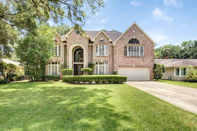 11905 Queensbury Lane, Houston, TX 77024 (MLS #77855809) :: The Queen Team