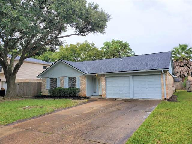 7331 Misty Morning Drive, Humble, TX 77346 (MLS #77858990) :: The Queen Team