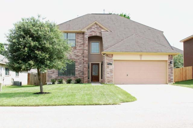 941 Oak Lynn Drive, Conroe, TX 77378 (MLS #77862827) :: Texas Home Shop Realty