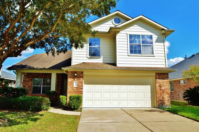 13026 Sayan Glen Lane, Houston, TX 77070 (MLS #77863223) :: CORE Realty