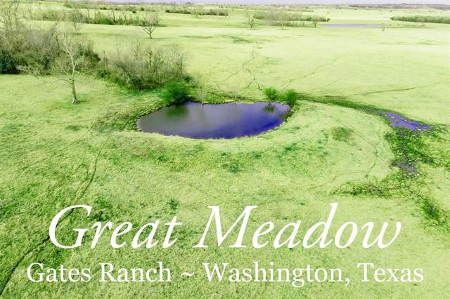 00000000 Farm To Market 2726 Road, Washington, TX 77880 (#77863933) :: ORO Realty