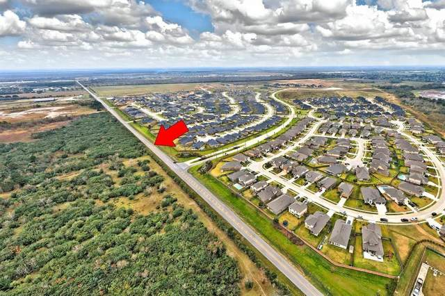 17448 Bauer Road, Cypress, TX 77447 (MLS #77866897) :: Connell Team with Better Homes and Gardens, Gary Greene